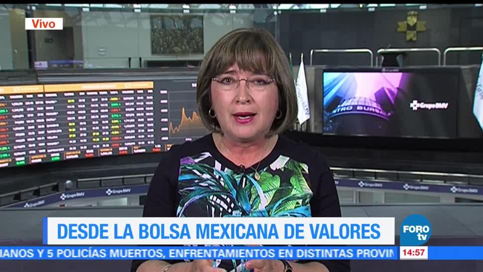 noticias, forotv, Peso mexicano, solidez, próximos meses, peso