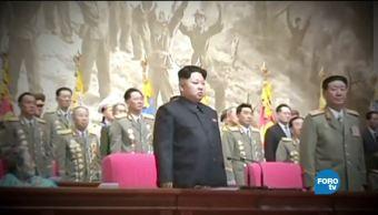 Corea del Norte, no está sola, EU, Presiona, China