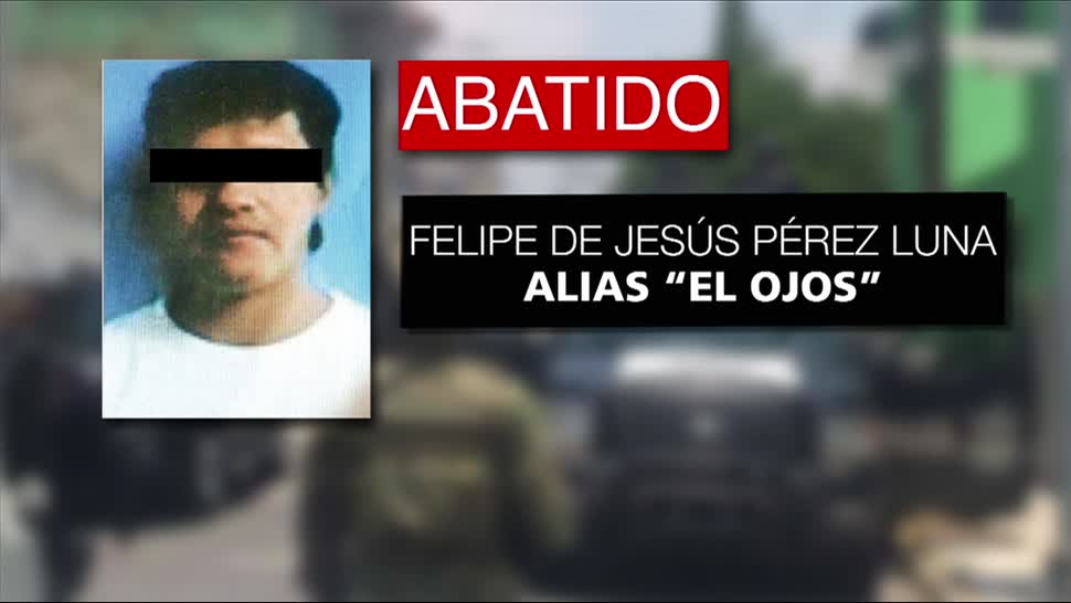 noticias, forotv, Abaten, Tláhuac, Felipe de Jesús Pérez, El Ojos