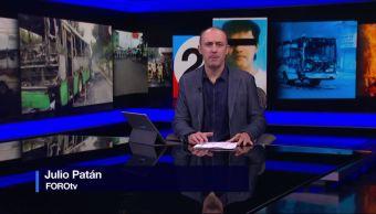 noticias, televisa, Hora 21, Programa, completo, 20 de julio de 2017