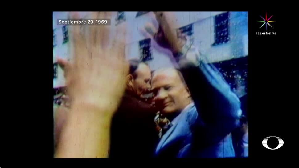 notciias, televisa, 48 años, llegada, hombre a la Luna, luna