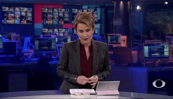 noticias, televisa, En Punto, Programa, Completo, 20 de julio de 2017