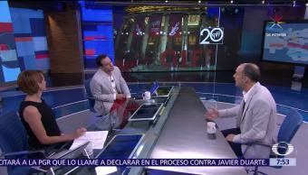 noticias, televisa, Despierta con Cultura, World Press Photo, Franz Mayer, Julio Patán