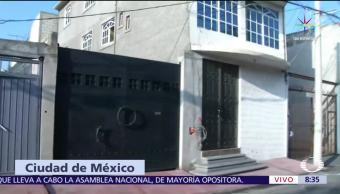 noticias, televisa, Termina cateo, colonia La Conchita, Tláhuac, CDMX