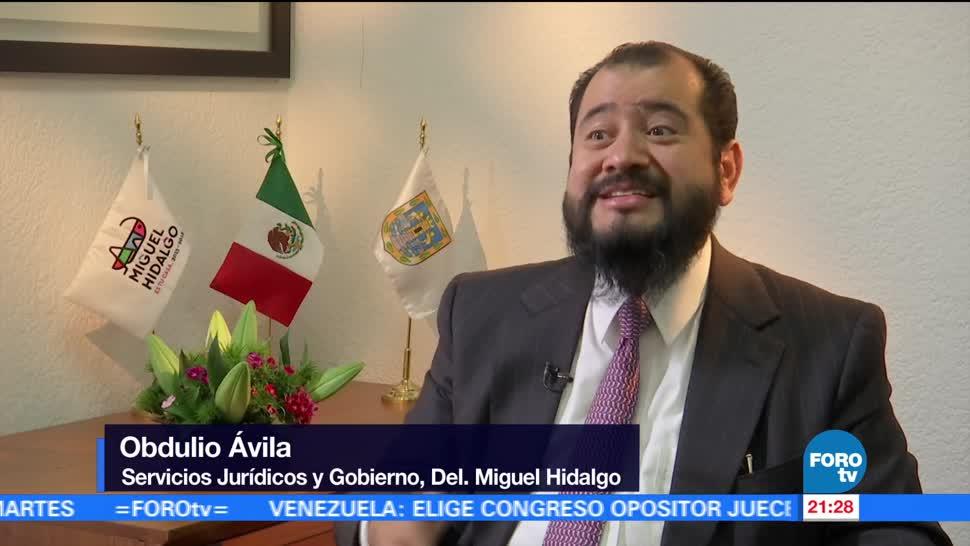Conciliaciones, Empresarios, Ciudadanos, CDMX, Delegación, Miguel Hidalgo