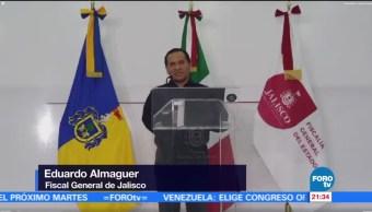 Descubren campos Entrenamiento Crimen organizado Tala Jalisco Narcotráfico