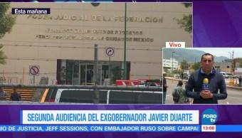 Testigo Clave, Presentara Pruebas, Contra Javier Duarte, Exgobernador De Veracruz