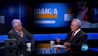 La Mudanza, Programa Completo, INE, Javier Santiago