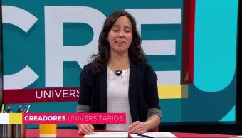 Creadores Universitarios Programa Julio, Leonora Milán