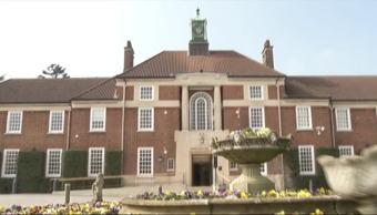 Unidades Psiquiátricas Siglo XXI Reino Unido Hospitales Londres