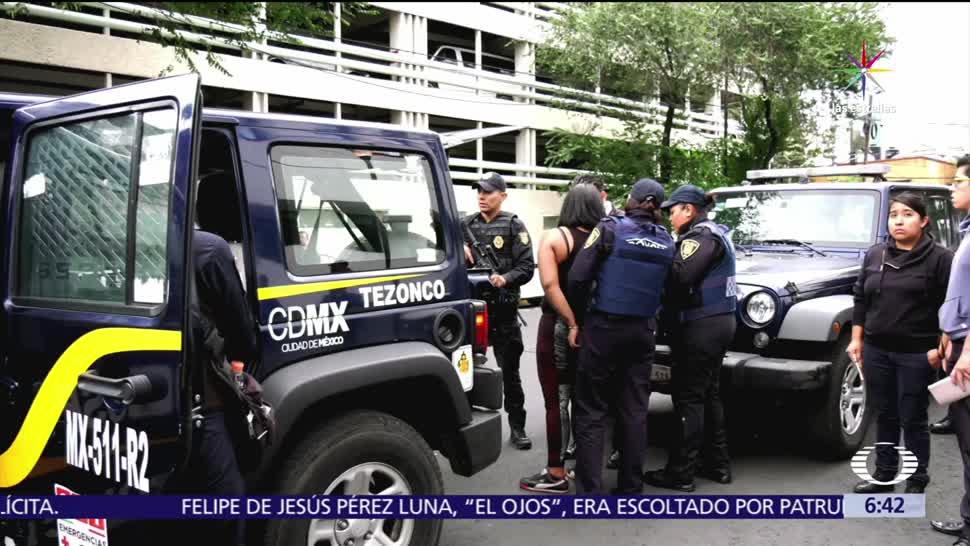 Vinculan a proceso, 7 de 16 detenidos, enfrentamiento, Tláhuac