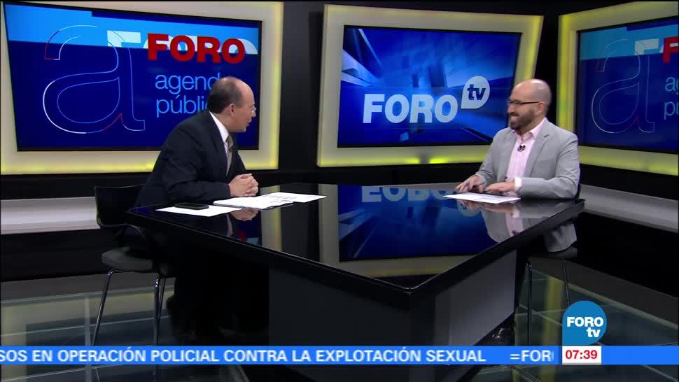 Guerra de narrativas, caso Tláhuac, Claudio Flores, vicepresidente de LEXIA, narcomenudistas