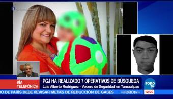 Búsqueda Ciudadana Española Desaparecida Tamaulipas