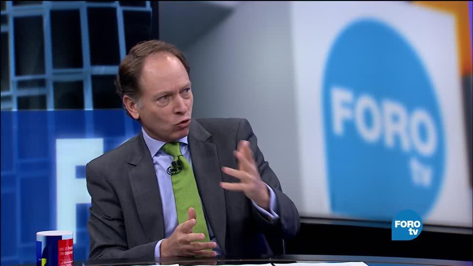 Leo Zuckermann Renegociacion TLCAN Libre Comercio
