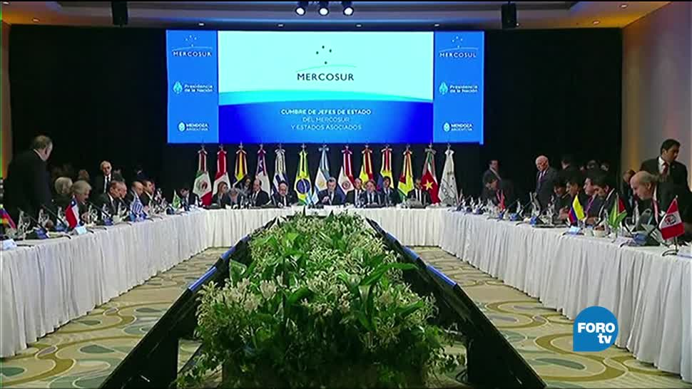 Brasil y Argentina no logran relanzar el Mercosur