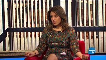 Noticias Genaro Lozano Entrevista Eunice Rendon
