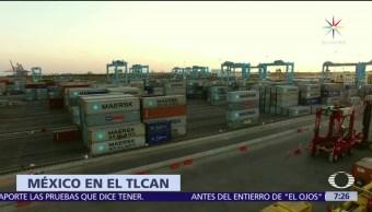 Moody's, renegociación, TLC, México