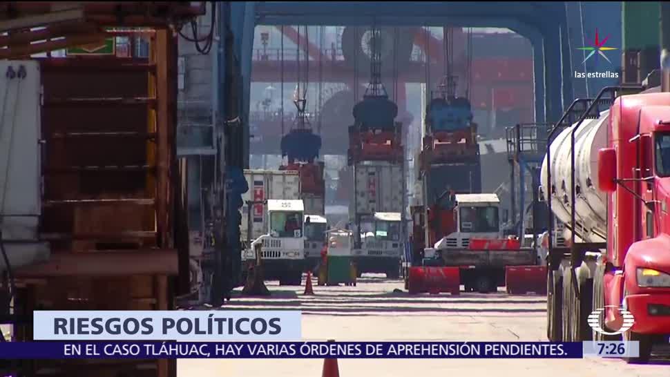 FMI, pronóstico, crecimiento, México