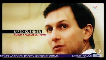 Grupo, Donald Trump, investigado, Rusiagate