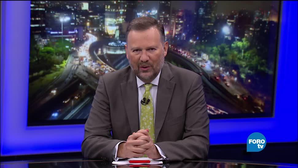 Hora Opinar Programa Completo Noticias Televisa