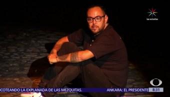 Mauricio Clark, presenta, Todo, Posible'