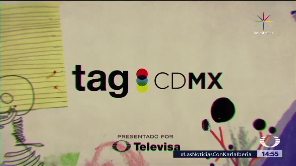 Televisa News Tag Ciudad Mexico Talentos