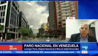 Televisa News Maduro Perpetuarse Poder Constituyente