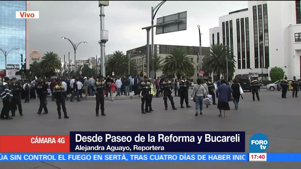 Televisa News Marchan Familiares Desaparecidos Ayotzinapa