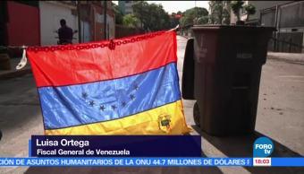Televisa News Opositores Convocan Paro Venezuela
