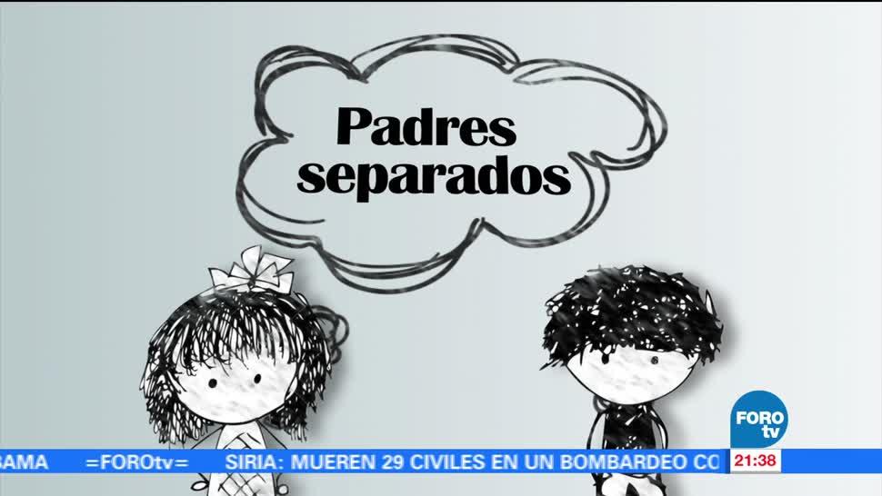 Consecuencias Psicológicas Niños Disputa Custodia Menores