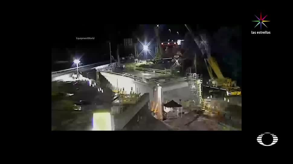 Resolvió Holanda Paso Express Ingenieros
