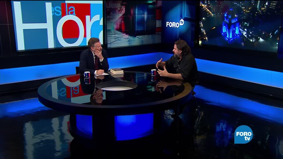 Vaquero Cruza Frontera Diego Osorno Cultura Libros