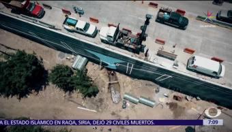 Gobierno Morelos Advirtió Paso Express