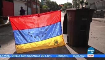 Patan Noticias Paro Nacional Venezuela Horas