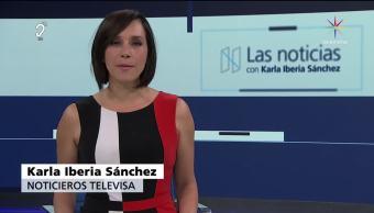 Televisa News Noticias Karla Iberia Programa