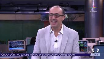 Televisa News Despierta Cultura Angeles CDMX