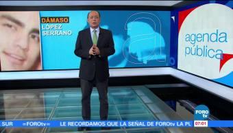 Raul Rodriguez Cortes Agenda Publica Programa