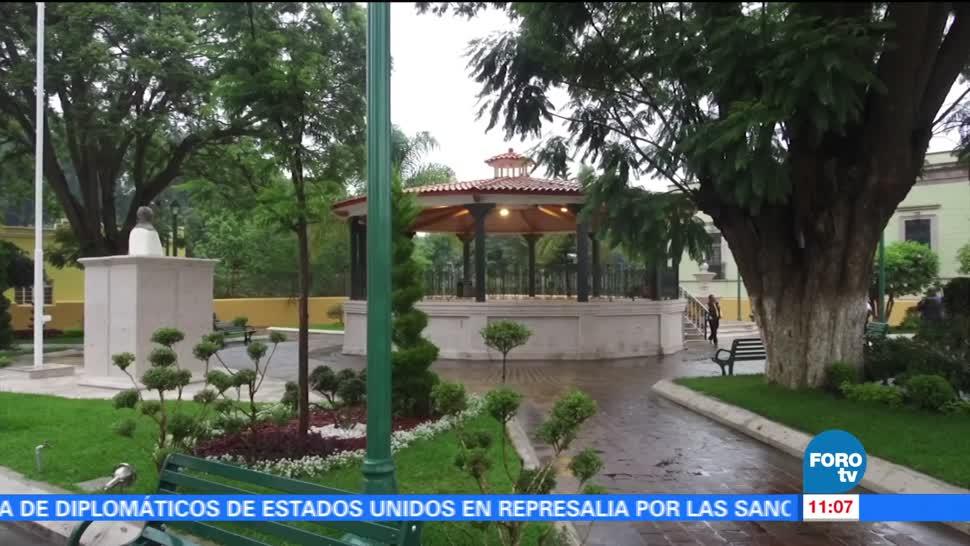 Mexico Sobre Ruedas Recorrido Zitacuro Michoacan