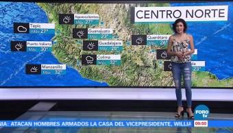El Clima Sabados Foro Daniela Alvarez