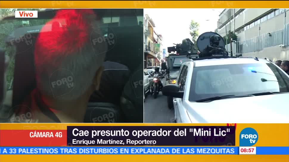 Llega SEIDO Pperador financiero 'Mini Lic'