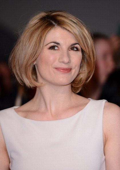 Jodie Whittaker, Doctor Who, BBC, Broadchurch, Noticias, Noticieros Televisa
