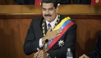 Nicolas Maduro Venezuela Dictadura Chavistas Gobierno