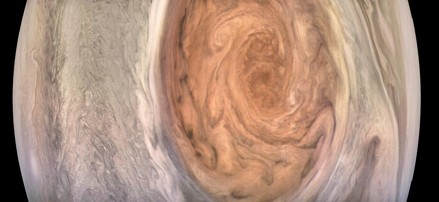 Especialistas señalan que tomará de tiempo para analizar los datos capturados por Juno.