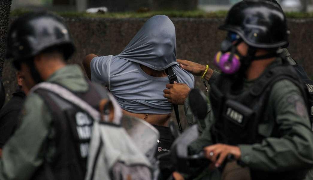 Comité contra Tortura de la ONU pedirá informe a Gobierno venezolano