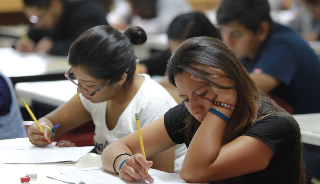 SEP, Ofrece, Espacios, Universidades, Valle De Mexico, Educacion, Mexico