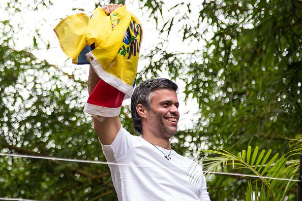 Nicolas Maduro, Leopoldo Lopez, Venezuela, Henrique Capriles