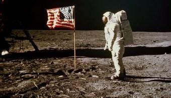 Astronauta, Edwin Aldrin, viaje a la luna, superficie luna, neil armastrong