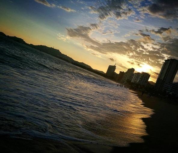 Turismo, Guerrero, Ocupacion Hotelera, Acapulco, Vacaciones