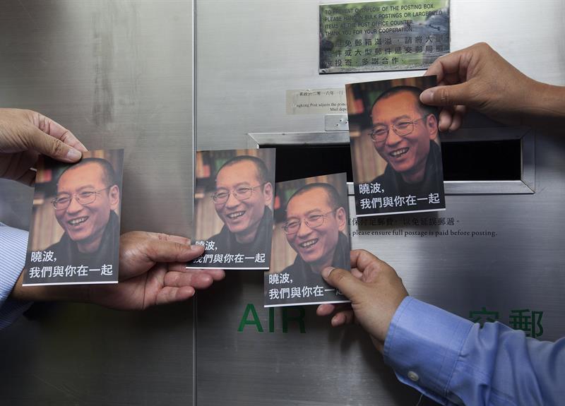 Liu Xiaobo, Nobel de Paz, Premio Nobel, China, disidente, política, salud