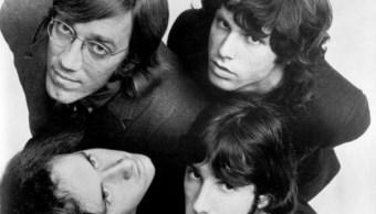 Grupo Rock The Doors Estados Unidos
